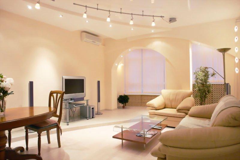 Современные технологии ремонта квартир